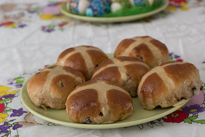 04 My Easter Menu