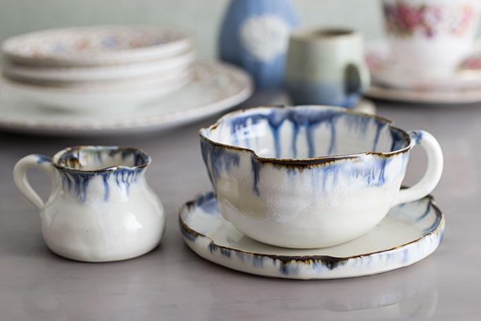 Laura De Benedetti Ceramics