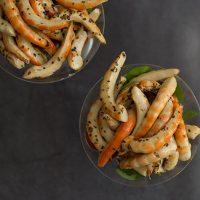 Vegan Shrimp Cocktail