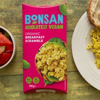 Bonsan Vegan Egg